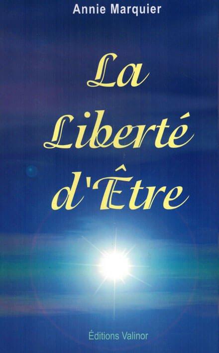 La liberté d'être _2